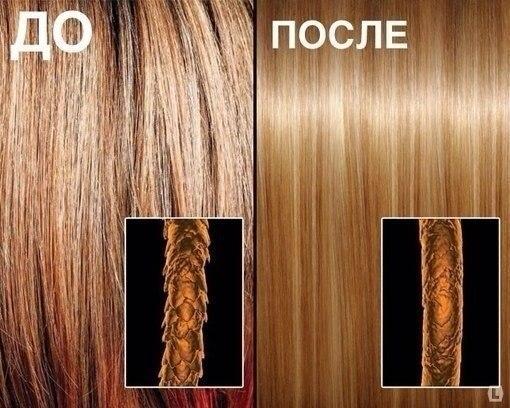 Выпрямление волос картинки